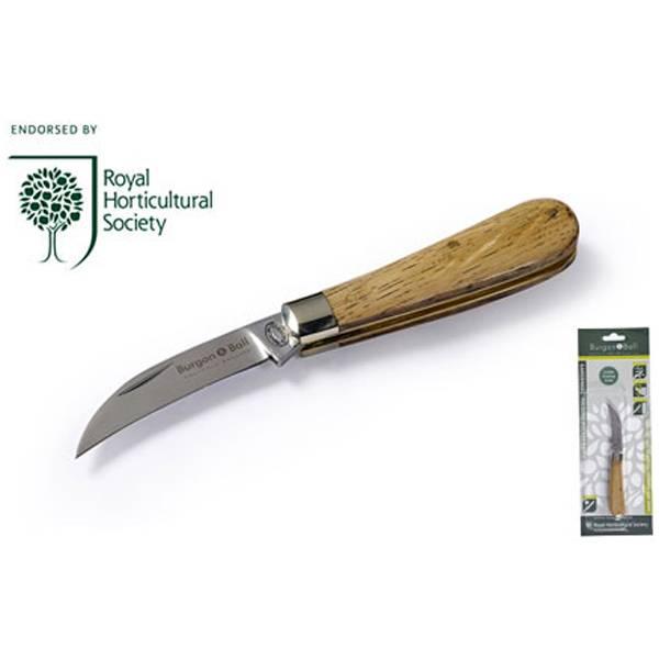 BB Kompakt beskjæringskniv for dame