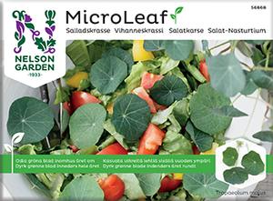 Bilde av Micro Leaf, Salatkarse