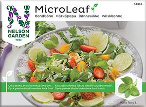 Bilde av Micro Leaf, Bondebønne