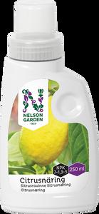 Bilde av Plantenæring Sitrus, 250 ml