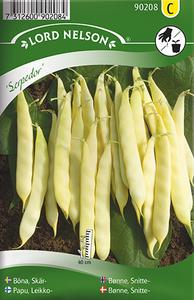 Bilde av Bønne 'Serpedor' - Snittbønne lav
