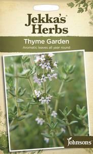 Bilde av Timian - Thymus vulgaris